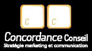 logo concordance conseil vertical lanc 2