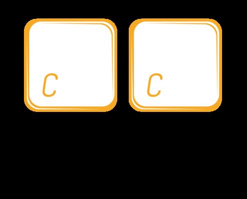 logo concordance conseil vertical