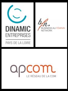 logos reseaux footer